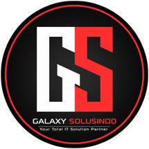 Logo Galaxy Solusindo