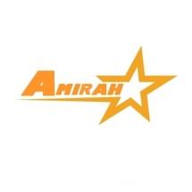 Logo Amirah Star