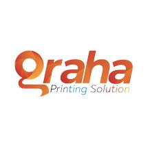 Logo Graha Printing