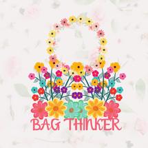Logo Bag Thinker