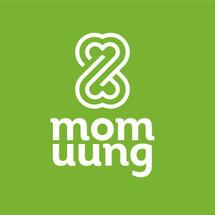 Logo MOM UUNG OFFICIAL