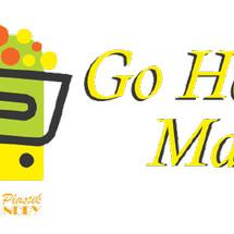 Logo Go Happy Mart
