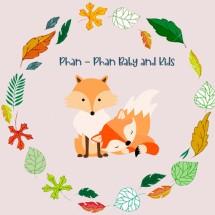 Logo PhanPhanBabyAndKids