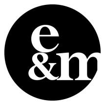 Logo epicurean and more