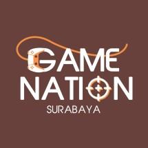 Logo Game Nation