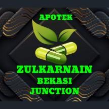 Logo Apotek Zulkarnain