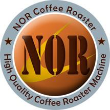 Logo NOR Coffee Indonesia