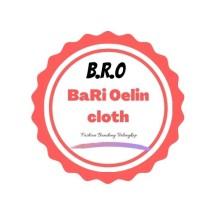 Logo Bari0elin Cloth Bandung