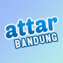 Logo Attar Bandung