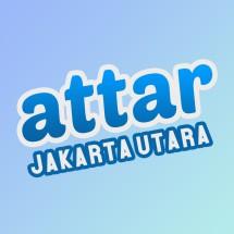 Logo Attar Jakarta Utara