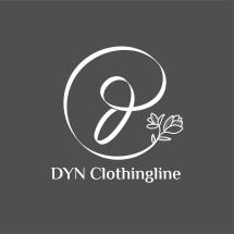 Logo DYN Clothingline Official