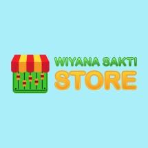 Logo Wiyana Sakti Store