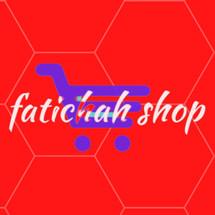 Logo fatichah shop