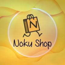 Logo Noku Shop