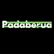 Logo Padaberua