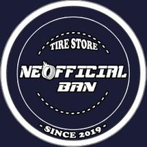 Logo NEOFFICIAL BAN