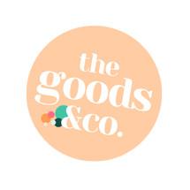 Logo Goods & Co