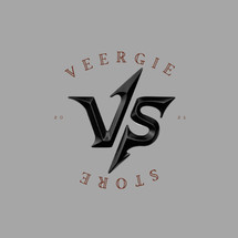 Logo Veergie Store
