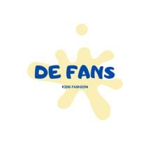 Logo DE FANS Store
