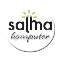 Logo Salma Komputer
