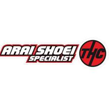 Logo THC-The Helmet Corp