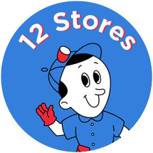 12stores Brand