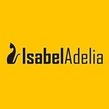 Logo Isabel adelia official