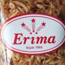 Logo Erima Snack