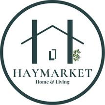 Logo HAYMARKET LIVING