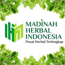 Logo Madinah Herbal Indonesia