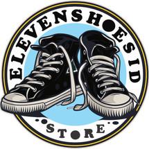 Logo Eleven11shoes