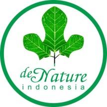 Logo DE NATURE INDONESIA 45