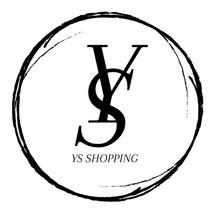 Logo YS SHOPPING