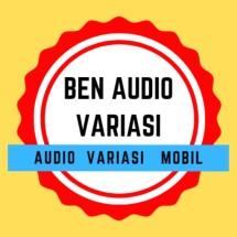 Logo Ben Audio Variasi