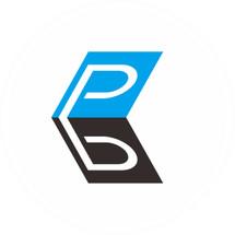 Logo Percetakan Binary
