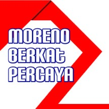Logo Moreno Berkat Percaya