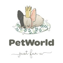 Logo PetWorld
