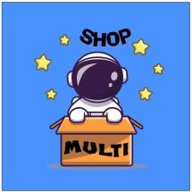 Logo Star Multi Shop