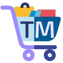 Logo toko_murah.com