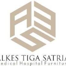 Logo alkes 3 satria