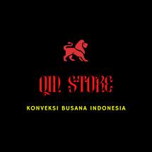 Logo Qin Konveksi Store