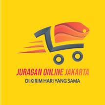Logo Juragan Online Jakarta
