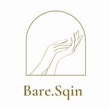 Logo Bare Sqin