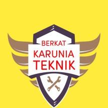 Logo Berkat Karunia Teknik