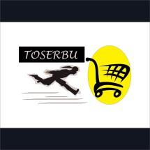 Logo Toserbu Express