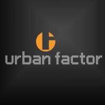 Logo URBAN FACTOR
