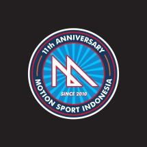 Logo motionsportindonesia