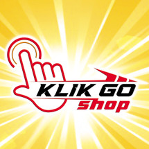 Logo klik go shop