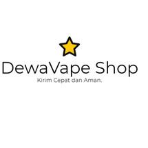 Logo DewaVape Shop