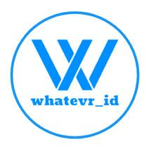 Logo whatevr_id